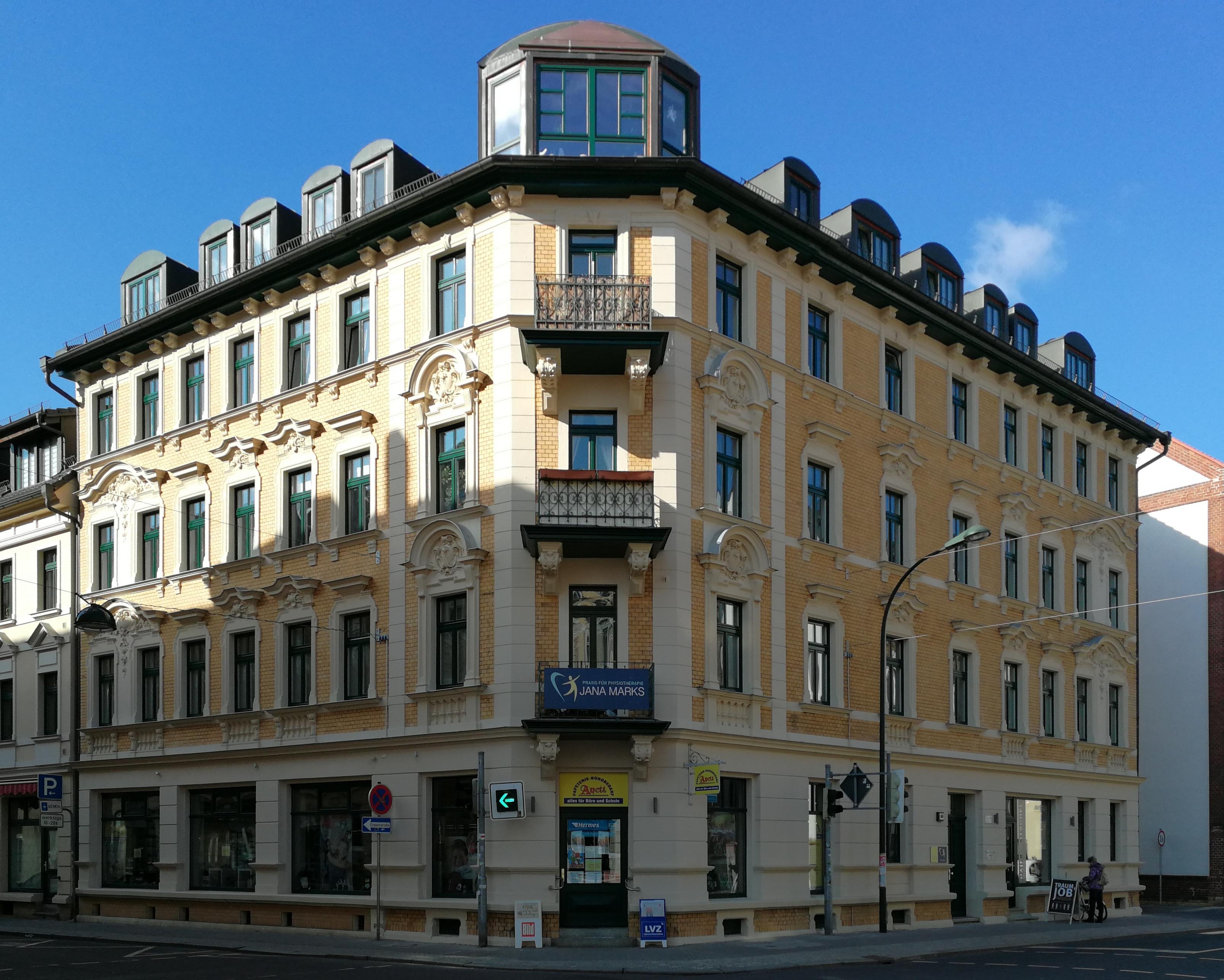 Hauptstraße 58